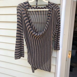 Great find!  Wooden Ships cardigan, size S/M